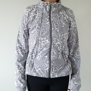 Lululemon Run Travel To Track Jacket